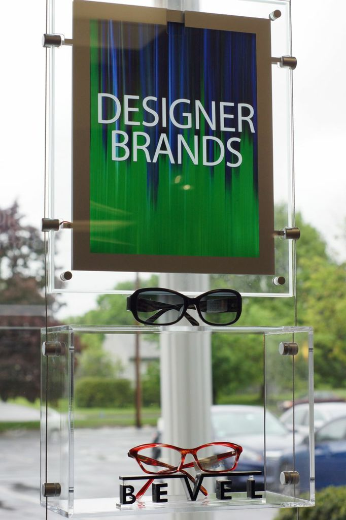 Designer Eyewear Pittsfield
